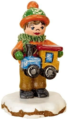 Hubrig Winterkinder Paulchens Weihnachtswunsch NEU 2011