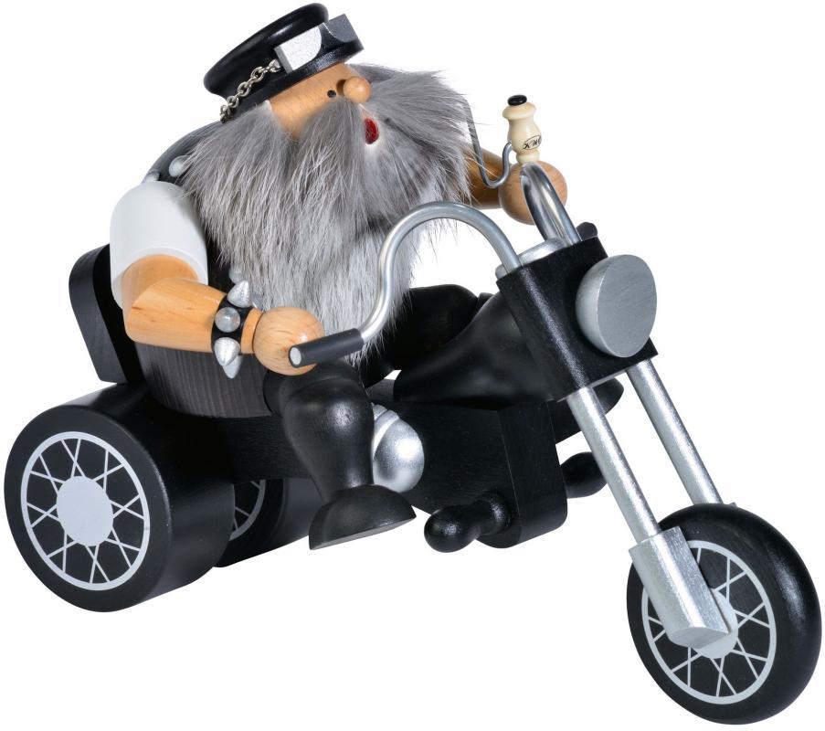 Räuchermann Easy Rider