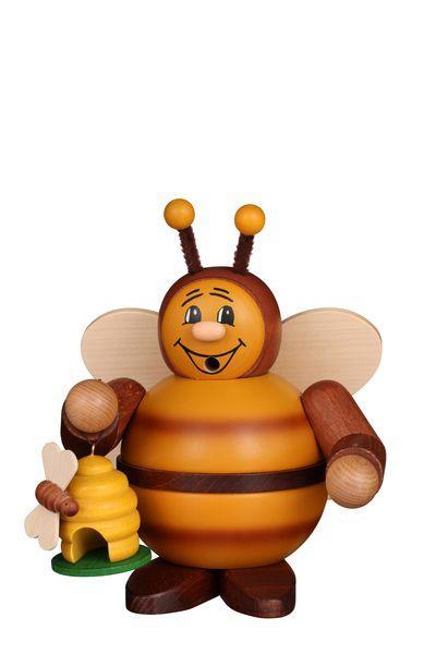 Räuchermann Klein Biene NEU 2021