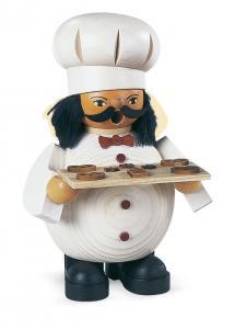 Räuchermann Bäcker klein