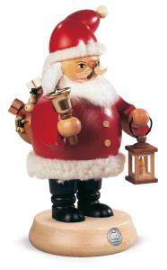 Weihnachtsmann mittelgroß