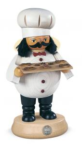 Räuchermann Bäcker mittelgroß