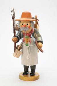 Räuchermann Korbmacher groß 50cm