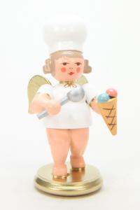 Bäckerengel mit Eistüte