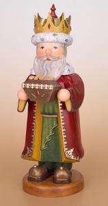Räuchermann Heilige Könige Melchior