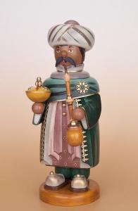 Räuchermann Heilige Könige Caspar