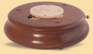 Elektronische Spieldose unbestückt mit BT - Soundelektronik