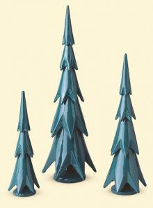 Tannenbäume 3 Stück