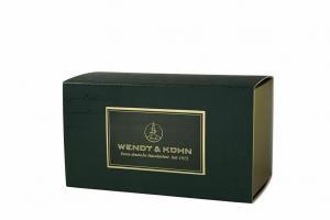 Wendt & Kühn  Blumenkinder Herbst - Junge mit Kornrade