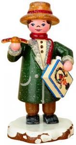 Hubrig Winterkinder Vater kauft ein  NEU 2011