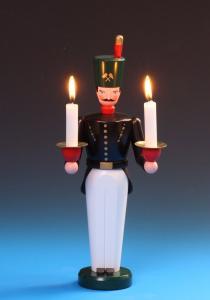 Lichterbergmann farbig 29 cm