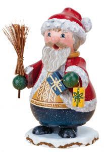 Hubrig Räuchermann Wichtel Weihnachtsmann