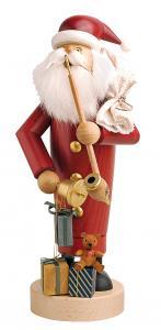 KWO Räuchermann Weihnachtsmann, Die Schlanken