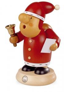 Räuchermann Müllerchen Weihnachtsmann