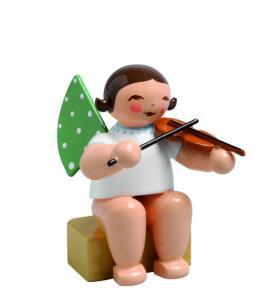 Engel,klein,mit Geige NEU 2017