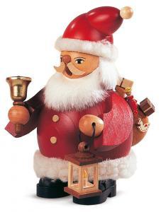 Räuchermann, klein Weihnachtsmann