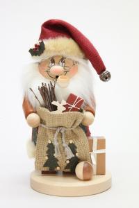 Räuchermann Wichtel Weihnachtsmann
