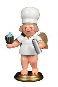 Bäckerengel Cupcake NEU 2018