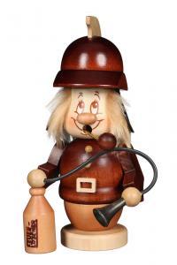Räuchermann Miniwichtel Feuerwehrmann