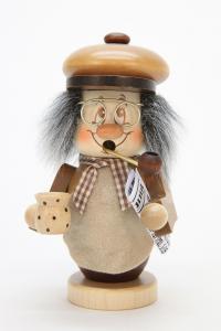 Räuchermann Miniwichtel Opa