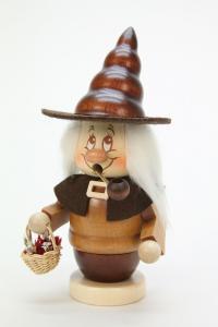 Räuchermann Miniwichtel Kräutermännel