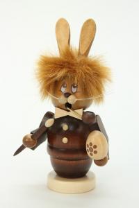 Räuchermann Miniwichtel Hase