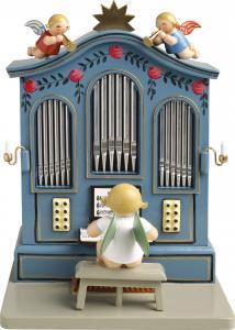 Wendt & Kühn Orgel mit Musikwerk