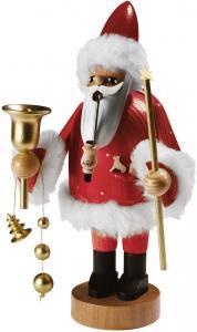 KWO Räuchermann Santa Claus - Die Bärtigen