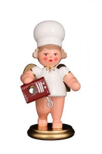 Bäckerengel mit Rührgerät