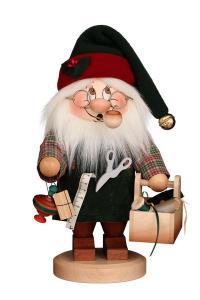 Räuchermann Wichtel Weihnachtsmann NEU 2021
