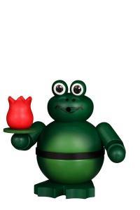Räuchermann Klein Frosch NEU 2021