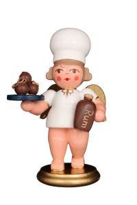 Bäckerengel mit Honigtöpfchen NEU 2021