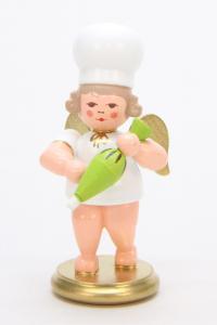 Bäckerengel mit Spritztüte