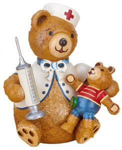 Teddy - Erste Hilfe - mini