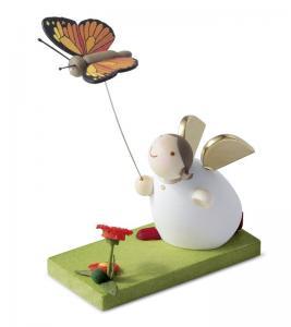 Schutzengel mit Schmetterling Neu 2021